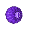 vase mechanique .stl Télécharger fichier STL X86 Mini vase collection  • Objet imprimable en 3D, motek