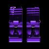 saintflint_mk8.stl Télécharger fichier STL gratuit Extrudeuse de Saintflint • Modèle à imprimer en 3D, Palemar