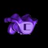 Batman body.stl Télécharger fichier STL gratuit Batman - DC • Design à imprimer en 3D, ZMilab