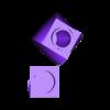 lofted_angled_container.stl Télécharger fichier STL gratuit Conteneur Lofted • Modèle pour imprimante 3D, 3degon