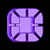 MEDIUM.stl Télécharger fichier STL gratuit Earbud holder - 3 sizes • Objet à imprimer en 3D, Heliox