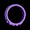 anillo love 21 cerrado hendidura.stl Télécharger fichier STL gratuit Anillo / Ring Love • Design pour impression 3D, amg3D