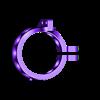 Clamp.stl Télécharger fichier STL gratuit Pistolet à peinture • Modèle à imprimer en 3D, MustardKhunt