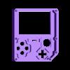 top.stl Download free STL file Pocket Wii | v.0.5 • 3D printing model, indigo4