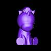 Unicorn.stl Télécharger fichier STL Unicorn • Objet imprimable en 3D, BODY3D